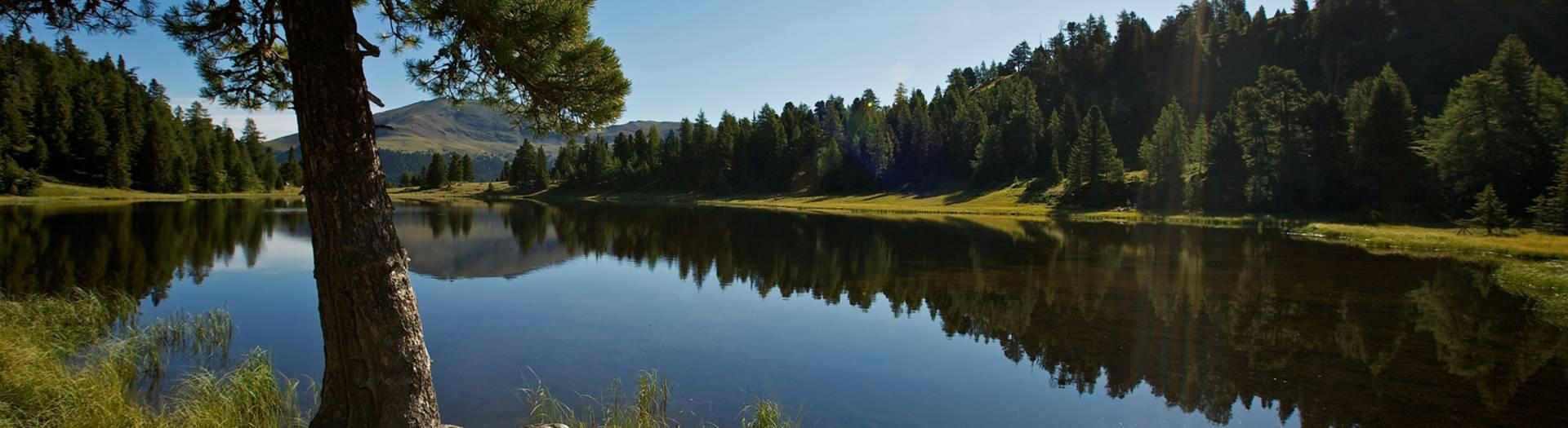 Turracher Höhe Naturgenuss