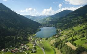 Feld am See - Brennsee