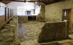 Römermuseum Teurnia