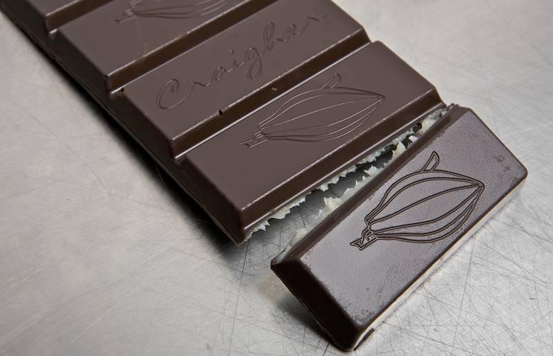 Craigher Schokolade