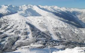 Katschberg Skigebiet