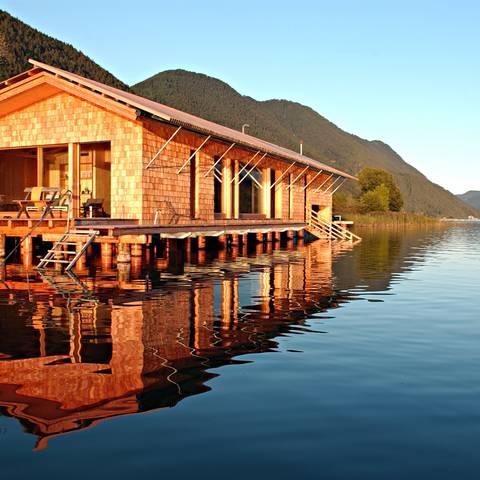 Seehotel Enzian am Weissensee