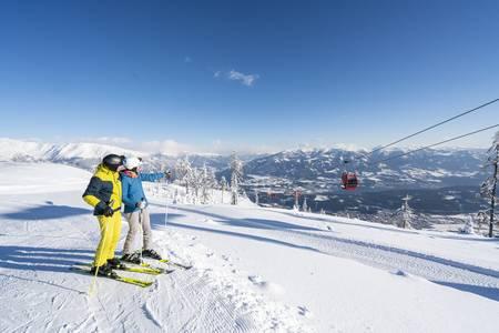 Na skok do Alp