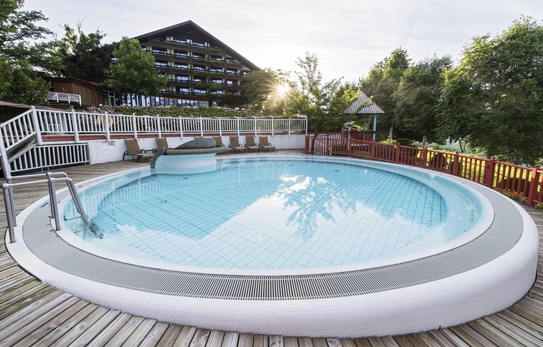 Hotel Karnerhof Whirlpool