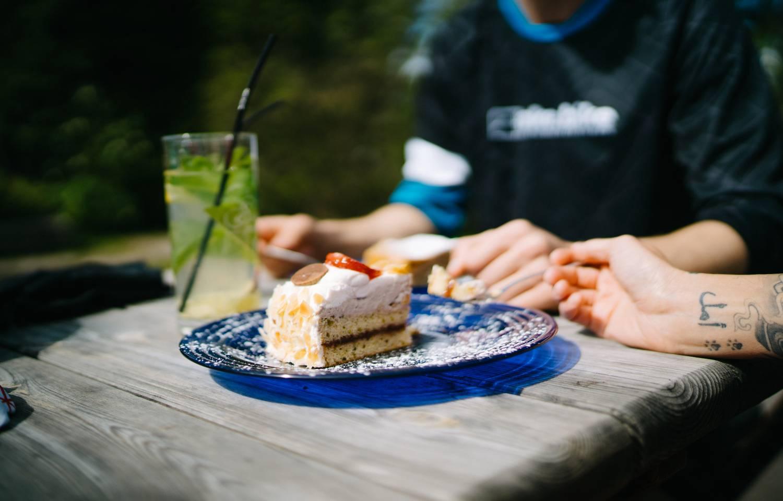 Kulinarik Strandcamping Anderwald