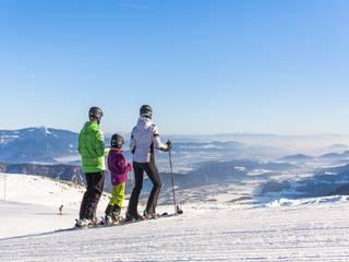 Skigebiet Dreiländereck