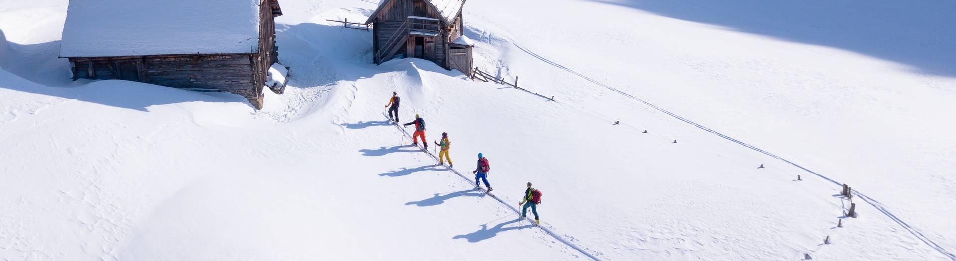 Nockberge Trail