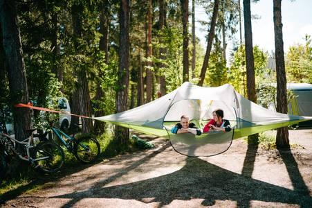 Basic-Camp pro aktivní sportovce