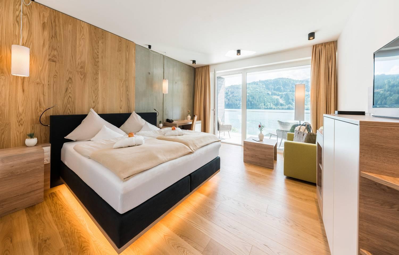 Villa Postillion am See Millstatt