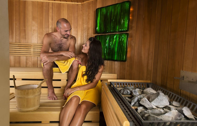 Karnerhof Sauna