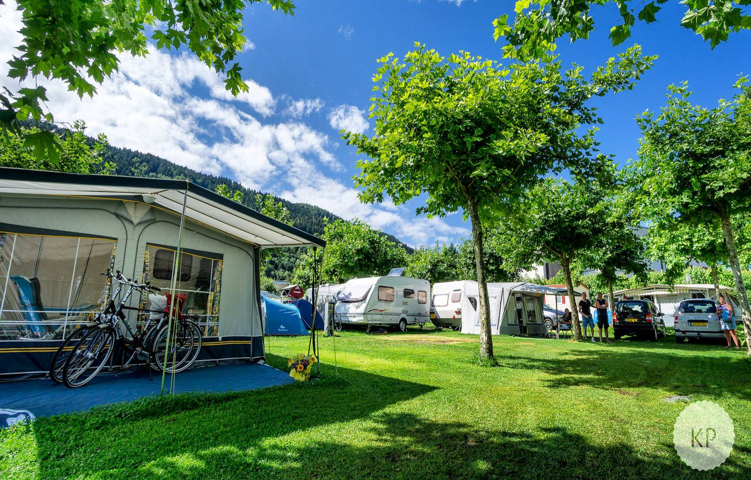 Ideal Camping Ossiacher See