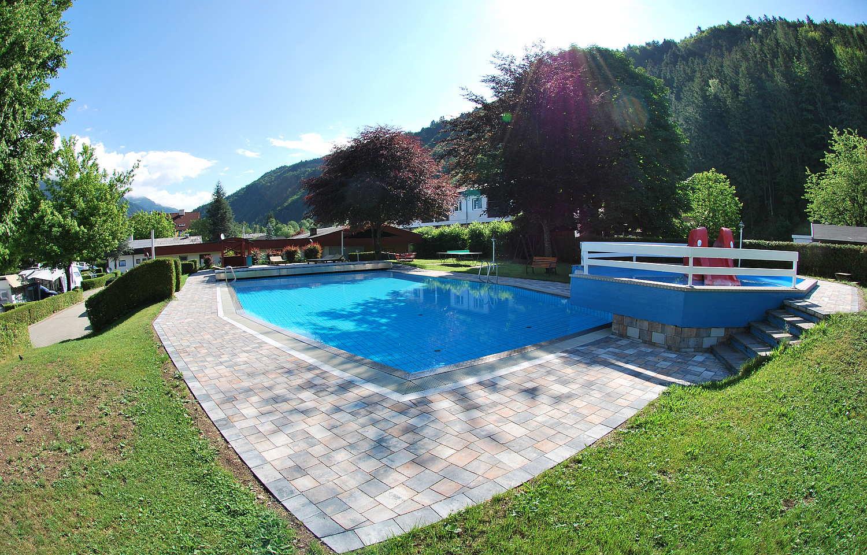 Seecamping Moessler Schwimmbad